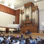 I Всероссийский молодежный фестиваль классической музыки «Музыка вокруг нас» пройдет в Татарстане