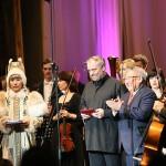 Валерий Гергиев награжден Почетным знаком «За укрепление мира и дружбы народов!»