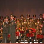 В рамках хоровой программы Московского Пасхального фестиваля выступил ансамбль песни и пляски Российской Армии