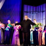 """В Магнитогорске завершился VIII Международный фестиваль """"Вива, опера!"""""""