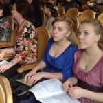 В Москве состоялся Открытый международный конкурс пианистов и фортепианных ансамблей «Шедевры фортепианной музыки»