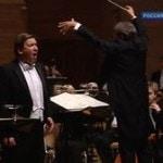 Выступление Клеменса Бибера завершило серию «Оперные звезды вагнеровского Байройта»