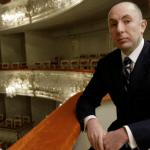 Контракт с гендиректором Михайловского театра Владимиром Кехманом продлен на пять лет
