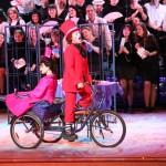Приморский театр оперы и балета представил две премьеры