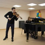 В Ненецкий округ пришло время высокой музыки