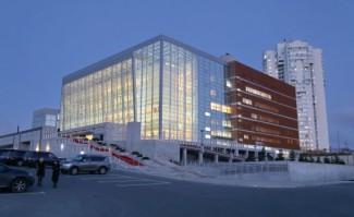 Приморский театр оперы и балета