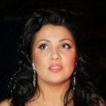 Анна Нетребко даст концерт в Казани за 100 тыс. евро