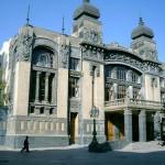 Азербайджанский театр оперы и балета