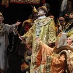 Сегодня в Оренбурге состоится открытие II Международного фестиваля Мстислава Ростроповича