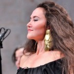 Стефани д'Устрак впервые даст концерт в Москве