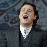 В концертном зале имени Чайковского выступил Дмитрий Корчак