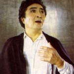 Мероприятия памяти народного артиста Дугаржапа Дашиева пройдут в Бурятии