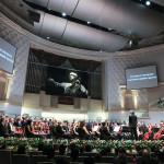 Фестиваль Ростроповича завершился концертами В. Юровского. Фото - Д. Абрамов/Ведомости