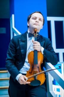 Илья Гайсин