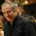 Три солиста для Гергиева: симфонические концерты Пасхального фестиваля
