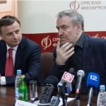 По совету Гергиева в Омске может появиться тысячеголосый детский хор