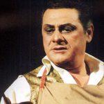 «Золотой тенор Грузии» выступит в белорусском Большом театре