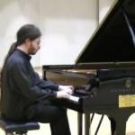 В Орлеане прошел конкурс пианистов