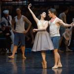 Датский королевский балет в Мариинке