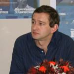 В Петербурге представили фильм с Хабенским в роли Прокофьева