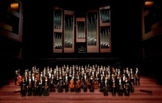 Люксембургский филармонический оркестр