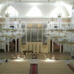 Открыта продажа абонементов в Большой зал филармонии