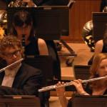 Лондонский филармонический оркестр представил мировую премьеру 4 симфонии Хенрика Гурецкого