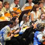 Русский академический оркестр Новосибирской филармонии