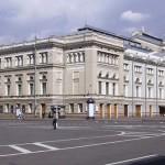 Реконструкция Санкт-Петербургской консерватории завершена более чем на 50 процентов
