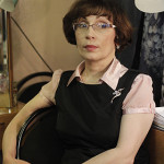 Тамара Савченко. Фото Никиты Михайлова