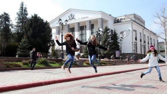 Театры Санкт-Петербурга и Севастополя обменяются гастролями