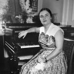90-летию пианистки Николаевой посвятят концерт
