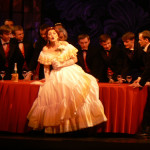 На языке оригинала звучали оперы на «Тулысе»