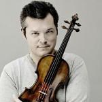 «Рахлинские сезоны» в Казани: всемирно известный скрипач собрал аншлаг