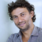 Концерт Йонаса Кауфмана откроет фестиваль «Новый год в Консерватории 2018»