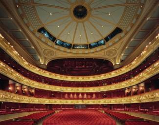 Театр Ковент-Гарден
