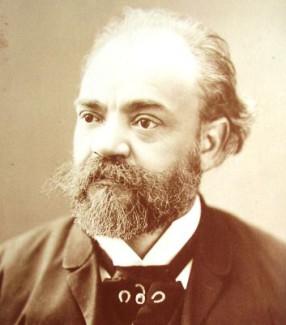 Антонин Дворжак