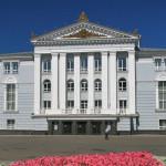 Пермский оперный театр отреставрируют за 800 млн руб.