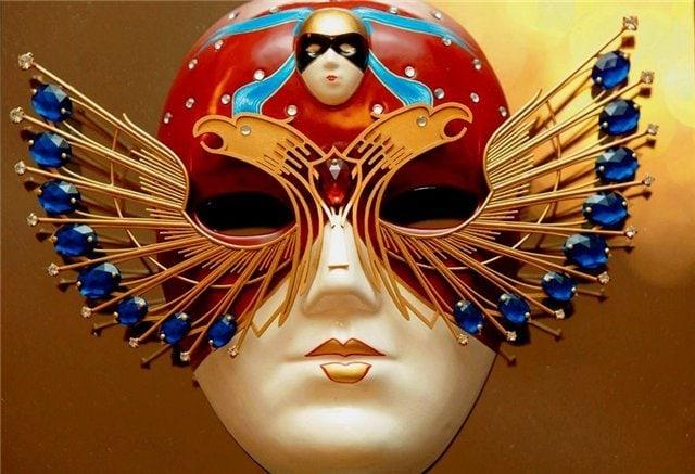 Конкурс золотая маска