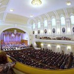 Московская консерватория проводит фестиваль «Дню Победы посвящается»