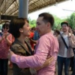 Оперные певцы организовали на вокзале «Алматы-1» настоящий флеш-моб