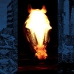 """Фестиваль """"Звезды белых ночей"""" открылся премьерой оперы Берлиоза """"Троянцы"""""""