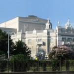 Екатеринбургский оперный театр отмечает столетие