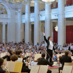 """В Петербурге пройдет XXII Международный фестиваль """"Музыкальный Олимп"""""""