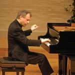 Пианист Андраш Шифф выступит в Концертном зале Чайковского