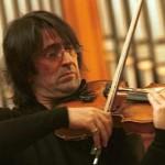 Юрий Башмет посвятил свое выступление в Ярославле памяти погибших в Одессе