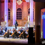 Бал-маскарад и парад театральных костюмов. Впервые в Харькове прошла «Ночь в опере»