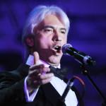 Дмитрий Хворостовский и оркестр «Новой Оперы» выпустят диск военных песен