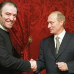 Украинцы в Лондоне пристыдили российского дирижера и друга Путина Валерия Гергиева