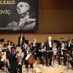 Ростропович становится азербайджанским просветителем